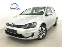 VOLKSWAGEN Golf Electric E-Golf Aut. Xenon-LED Navi Klima ...