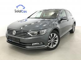 VOLKSWAGEN PASSAT 2.0 CRTDi Highline 150Hp DSG Aut. Virtual Navi Sport-Leather KeylessGo Camera PDC Klima ...