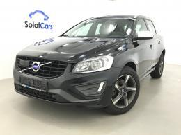 Volvo XC60 2.0 D D3 Momentum R-Design 150Hp Eur6 Virtual Navi Sport-Leather Klima PDC ...