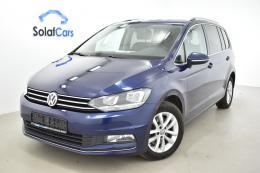 Volkswagen Touran 1.6 TDi Highline 7PL 110Hp Eur6 Navi 1/2 Alcantara-Leather Klima PDC ...