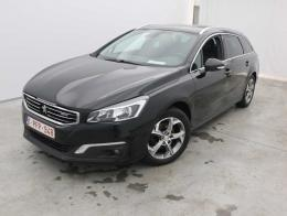 Peugeot 508 SW 2.0 BlueHDi 100kW S/S Active 5d !!! Technical Issues !!! Rolling car !!! p4