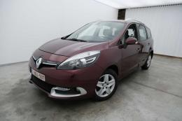Renault Grand Scénic Energy dCi 110 Life 5P 5d