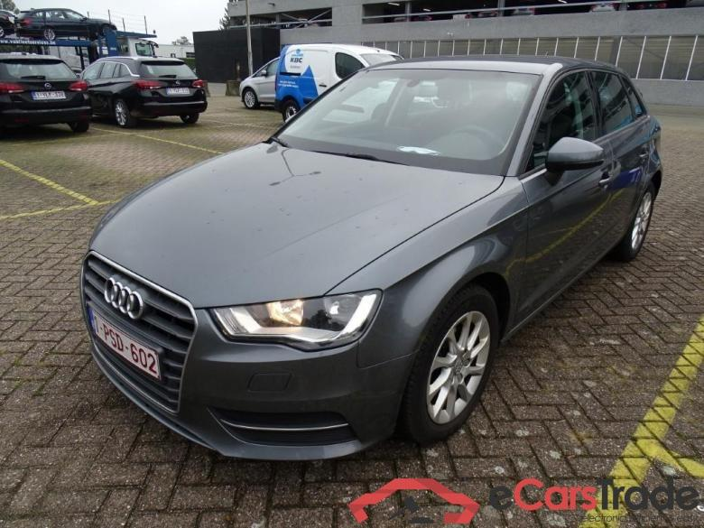 AUDI - A3 SB TDI 110PK Attraction Pack Intuition+