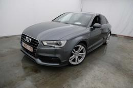 Audi A3 Berline 1.6 TDi 81kW S tronic S line 4d !!! Technical Issues !!! Rolling Car !!! p105