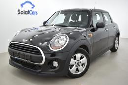 Mini ONE 1.2i Works Navi Sport-Seats KeylessGo Klima PDC ...