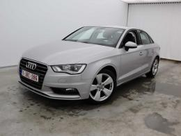 Audi A3 Berline 2.0 TDi 110kW Ambition 4d