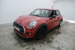 Mini Mini 5 door One D 5d Navi