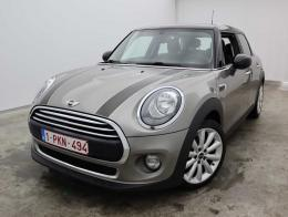 Mini Mini 5 door Cooper D (85 kW) 5d MZ