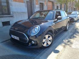 MINI - CLUBMAN ONE dA 116PK Pack Big Business