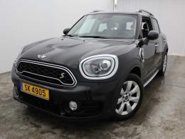 MINI MINI COUNTRYMAN - 1.5A Cooper S E ALL4 5d