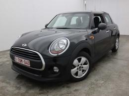 Mini 5 door One D 5d