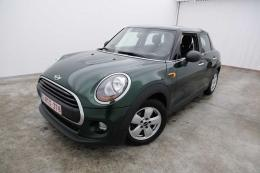 Mini Mini 5 door One D 5d MZ